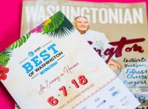 Photos from the 2018 AT&T Best of Washington Party images 51
