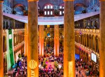 Photos from the 2018 AT&T Best of Washington Party images 49