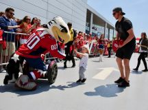 PHOTOS: The Washington Capitals' Journey to Winning the Stanley Cup images 7