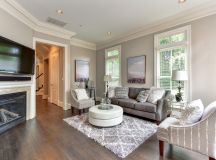 Get A Free Ride on A Private Plane If You Buy This Bethesda Townhouse images 5