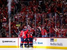 PHOTOS: The Washington Capitals' Journey to Winning the Stanley Cup images 18