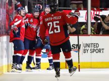 PHOTOS: The Washington Capitals' Journey to Winning the Stanley Cup images 21