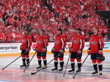 PHOTOS: The Washington Capitals' Journey to Winning the Stanley Cup images 17