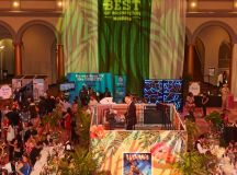 Photos from the 2018 AT&T Best of Washington Party images 31
