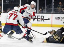 PHOTOS: The Washington Capitals' Journey to Winning the Stanley Cup images 20