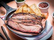 America Eats Tavern, Jose Andres, barbecue