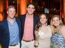 Photos from the 2018 AT&T Best of Washington Party images 36
