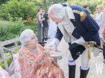 PHOTOS: The Inn at Little Washington's 40th Anniversary Celebration at Mount Vernon images 19