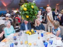 PHOTOS: The Inn at Little Washington's 40th Anniversary Celebration at Mount Vernon images 15
