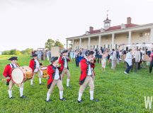 PHOTOS: The Inn at Little Washington's 40th Anniversary Celebration at Mount Vernon images 12