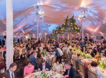 PHOTOS: The Inn at Little Washington's 40th Anniversary Celebration at Mount Vernon images 9