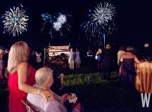 PHOTOS: The Inn at Little Washington's 40th Anniversary Celebration at Mount Vernon images 5