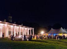 PHOTOS: The Inn at Little Washington's 40th Anniversary Celebration at Mount Vernon images 14
