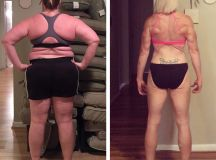 How I Got This Body: Turning 40, Ditching Paleo, and Losing 100 Pounds By Doing CrossFit and Counting Macros images 0