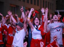 PHOTOS: The Washington Capitals' Journey to Winning the Stanley Cup images 19