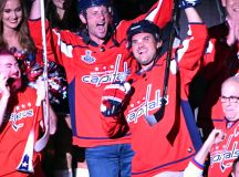 PHOTOS: The Washington Capitals' Journey to Winning the Stanley Cup images 24