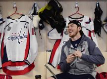 PHOTOS: The Washington Capitals' Journey to Winning the Stanley Cup images 1