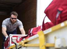 PHOTOS: The Washington Capitals' Journey to Winning the Stanley Cup images 8