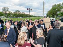 National Park Week Celebrated at 11th Annual BALL for THE MALL images 1