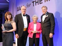 National Park Week Celebrated at 11th Annual BALL for THE MALL images 0