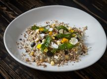Chef Victor Albisu's Chic Mexican Restaurant Opens Soon with Liquid Nitrogen Margaritas, Street Corn Risotto images 0
