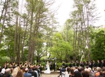 Thievery Corporation's Rob Garza Officiated a Rock Star-Style Wedding in Chevy Chase images 15