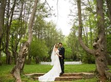 Thievery Corporation's Rob Garza Officiated a Rock Star-Style Wedding in Chevy Chase images 21