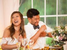 Thievery Corporation's Rob Garza Officiated a Rock Star-Style Wedding in Chevy Chase images 26
