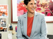 Meet Debra Katz, DC's Leading #MeToo Lawyer