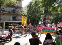 As Pride Returns, Fissures in the LGBTQ+ Community Remain ...