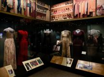 An Inside Look at DC's New Oprah Exhibit images 8