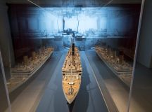 "8 Stories You Haven't Heard About Titanic Revealed at National Geographic Museum's  ""Titanic: The Untold Story"" Exhibition images 1"