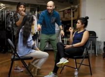 A Columbia Heights Theater Camp Helps DACA Recipients Tell ...