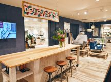 Anthropologie's New Concept Store Just Opened In Georgetown images 1
