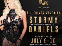 Stormy Daniels Hasn't Managed to Sell Out Her DC Shows ...