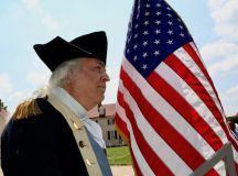 PHOTOS: US Naturalization Ceremony at Mount Vernon images 10