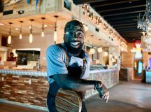 Meet the NFL Player-Turned-Chef Opening an Oyster Bar in DC images 0