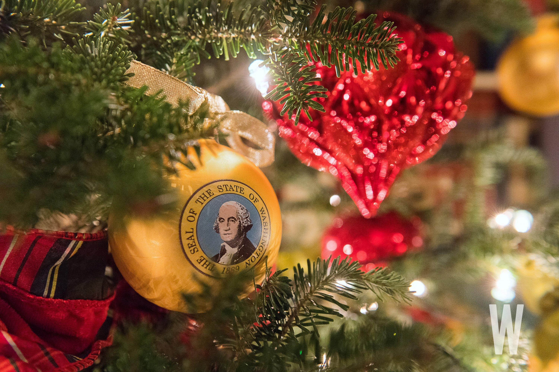 Photo Christmas Decorations