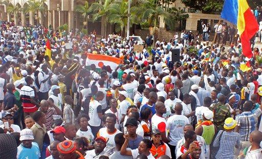 Bildergebnis für Cameroon School Raid Released