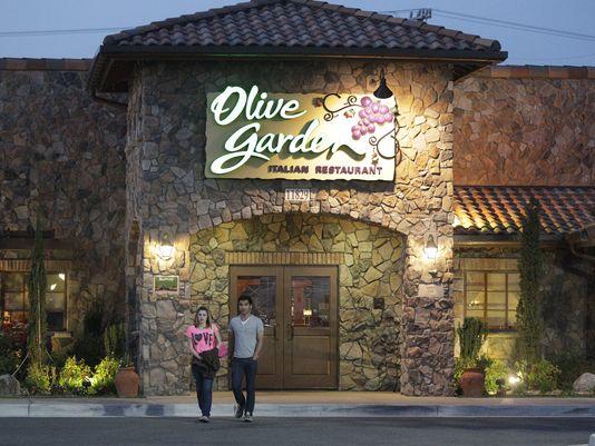 Darden Restaurants Splits Company In Two The Washington Informer