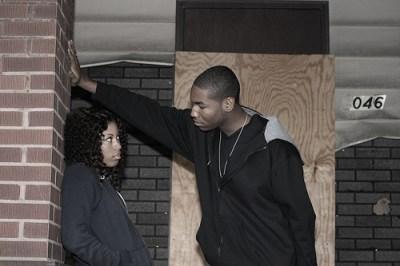 Black Teenage Love