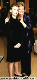 Jamie Pawlik and Deborah Gore Dean