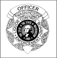 Washington Alcohol Mast Class 12 and 13 Permit