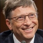 Bill Gates                           (By Andrew Harrer/Bloomberg)