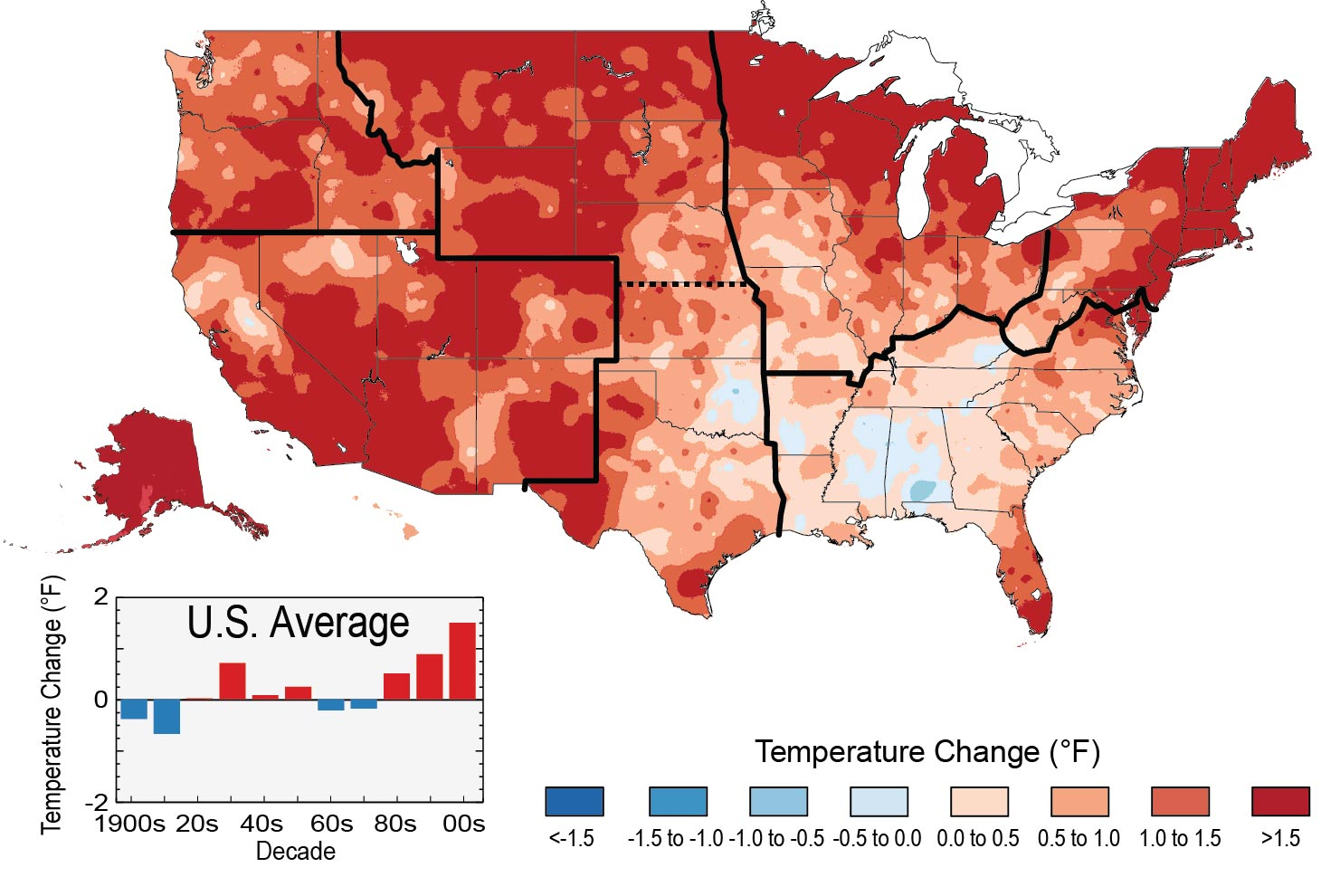 National Climate Assessment 15 Arresting Images Of