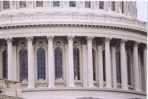 Capitol Close Up