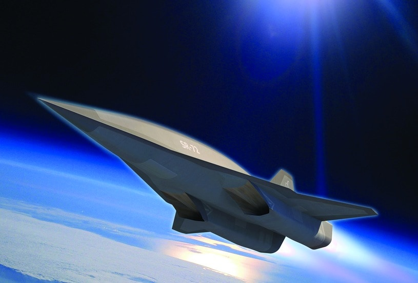 (Photo by Lockheed Martin)