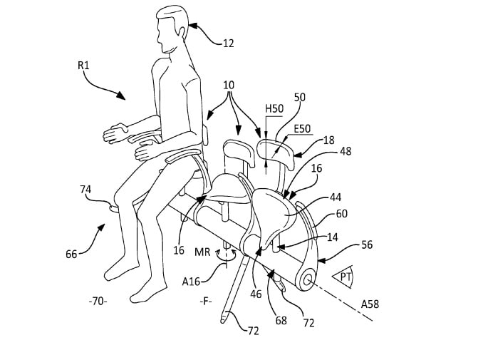 Airbus wants to patent the most uncomfortable plane seats