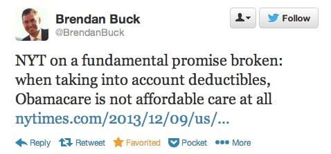 deductibles tweet