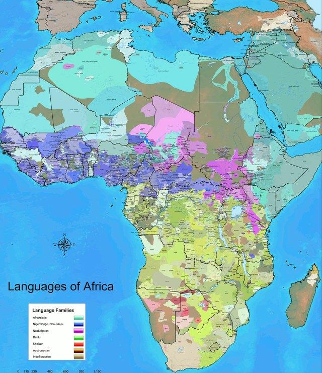 Data source: World Language Mapping System/Ethnologue. (Steve Huffman/WorldGeoDatasets)